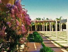 La primavera llega a nuestros jardines de boda