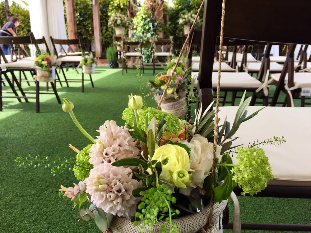 Ceremonias civiles en jardines castell n bodas castell n eventos y banquetes de boda en castell n - Hogar y jardin castellon ...