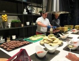 Evento de empresa by Miguel Martí Gastronomía