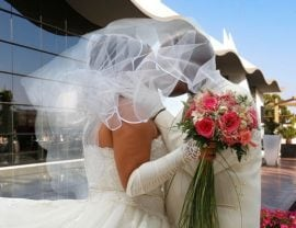 Love & Amor: una boda en Castellón