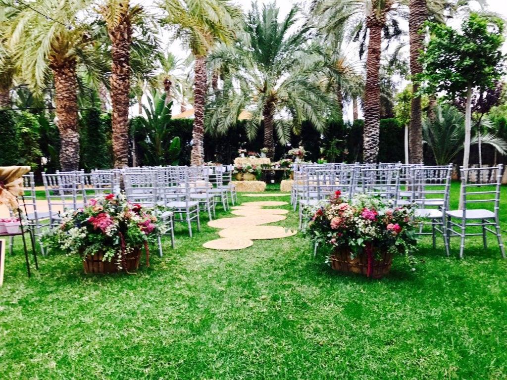 Vuestra boda en Castellón